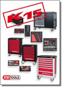 Tool cabinet/ insert module system